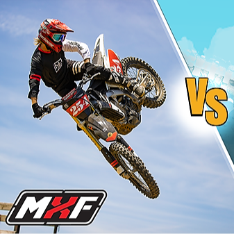 Mad Skills Motocross MX Factory VS Mad Skills  Link Thumbnail | Linktree