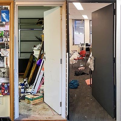 @Thespaceofartists 8 Doors, Wagga Wagga Art Gallery Link Thumbnail | Linktree