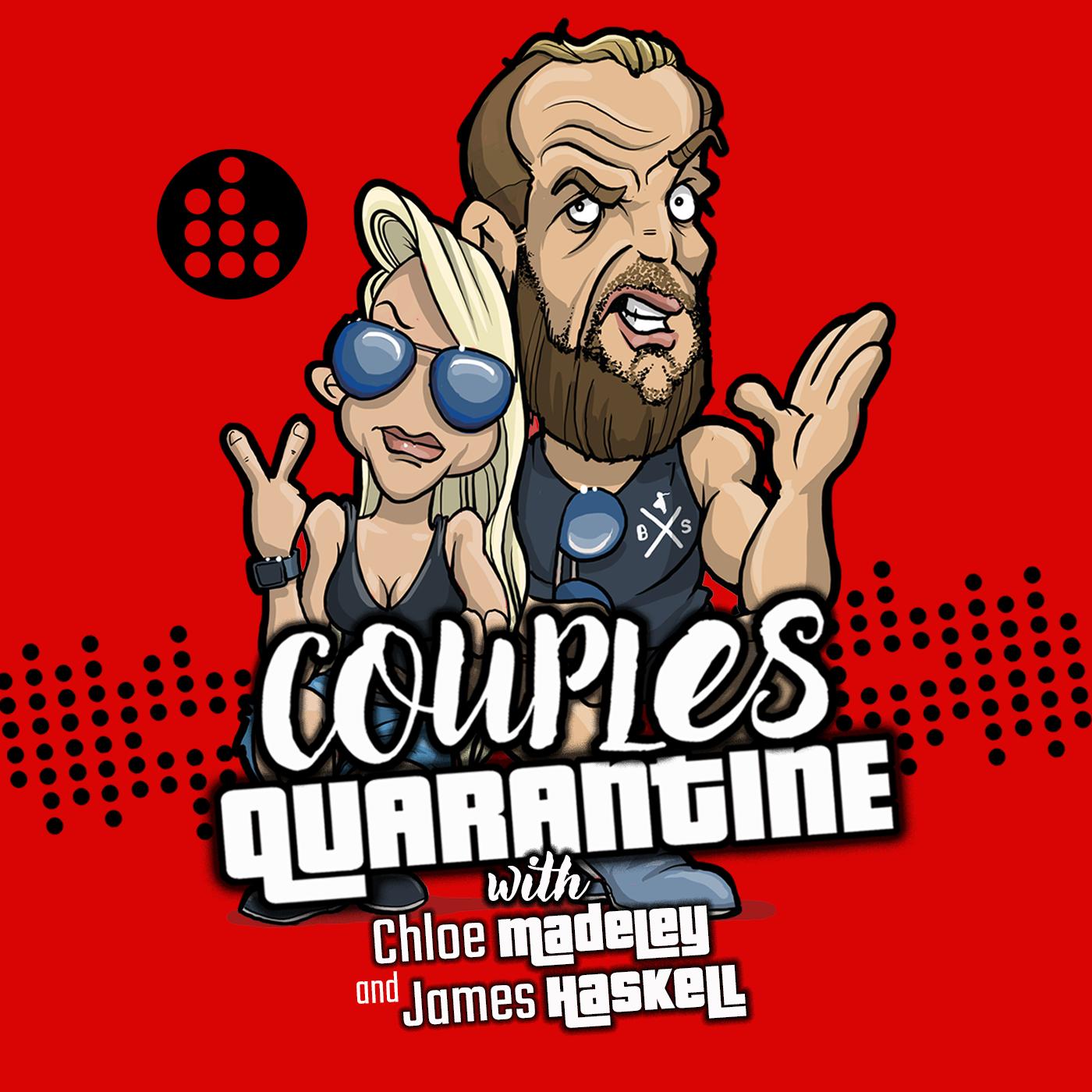 @CouplesQuarantine Profile Image | Linktree