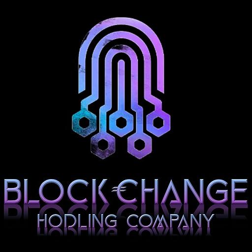Blockchange Hodling Company Blockchange.app Link Thumbnail | Linktree