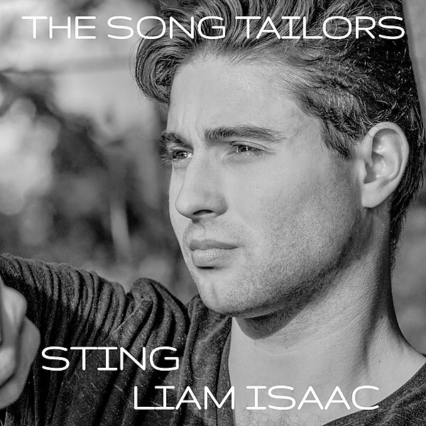 @thesongtailors 'Sting' feat. Liam Isaac on Apple Music Link Thumbnail | Linktree