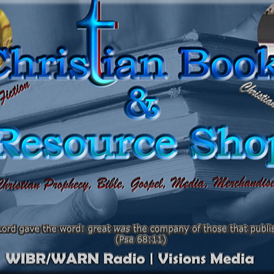 @WarnRadio  ✨✨ Visit our Christian Books and Resource Shop Link Thumbnail | Linktree