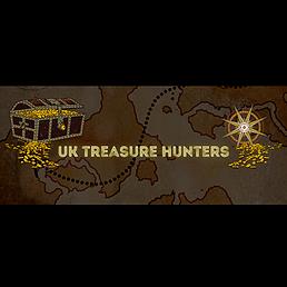 ADHDiswhatIdo|Kids on tour UK Treasure hunters Kickstarter Link Thumbnail | Linktree