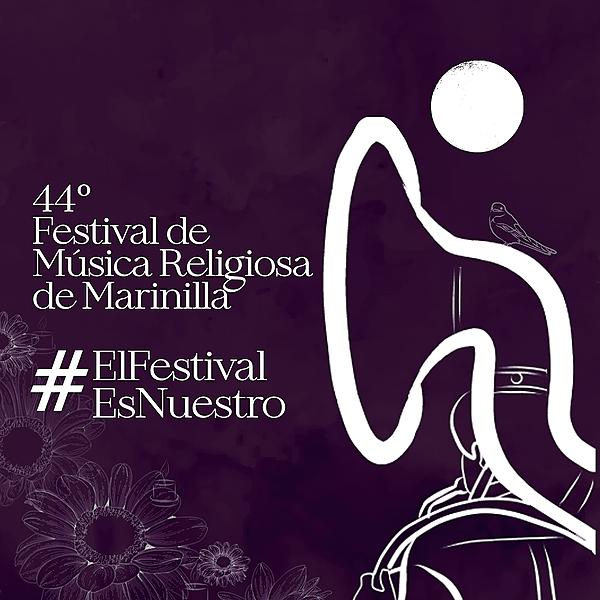 #ElFestivalEsNuestro (festireligiosa) Profile Image | Linktree