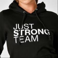 JustStrong Clothing