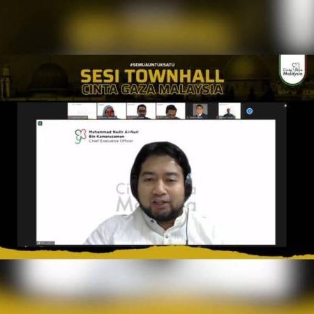 @sinar.harian RM20 juta bukan disumbang setiap tahun: Nadir Link Thumbnail | Linktree