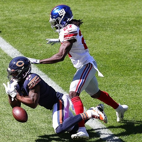 Giants Country Isaac Yiadom, CB - New York Giants Training Camp Preview (Photo by Mike Dinovo-USA TODAY Sports) Link Thumbnail   Linktree