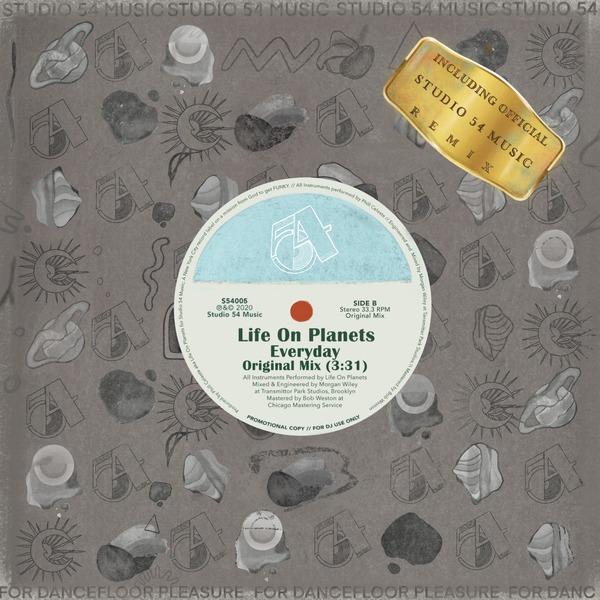 @Studio54music 'Everyday' - Studio 54 Remix Link Thumbnail   Linktree