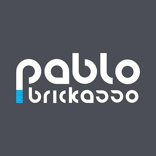 Pablo Brickasso (Pablo_Brickasso) Profile Image | Linktree
