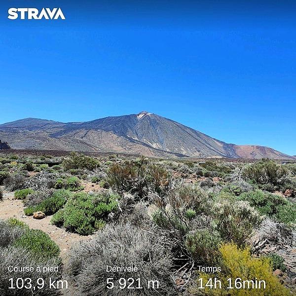 TEST Hoka & RÉCIT de courses Mon Tenerife Blue Trail Link Thumbnail | Linktree
