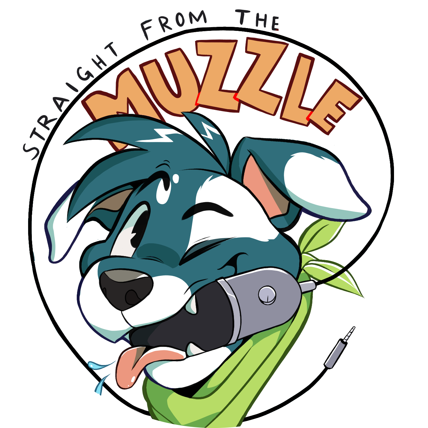 @FromTheMuzzle Profile Image | Linktree