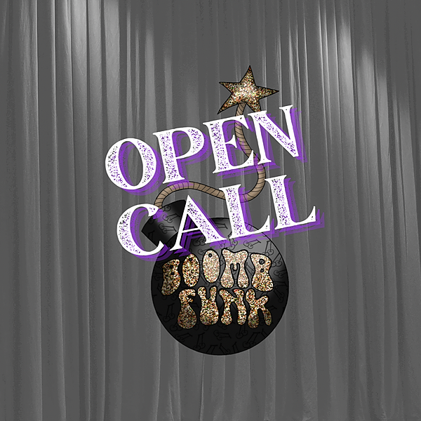 @BoombFunk Apply to performer at our Open Call 2022 shows Link Thumbnail | Linktree
