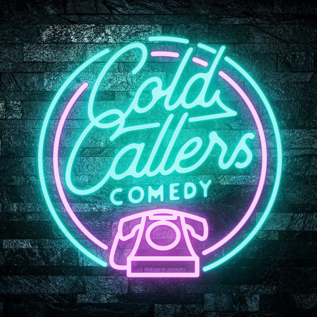 @ColdCallersComedy Profile Image | Linktree
