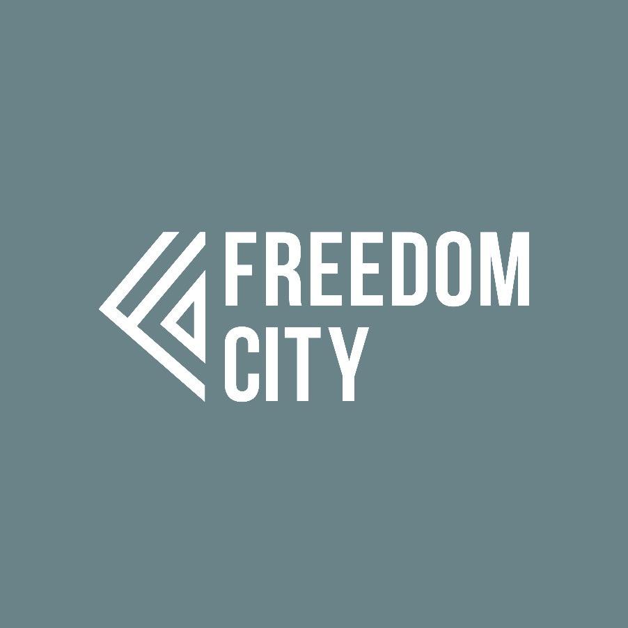 @freedomcity_uk Profile Image | Linktree