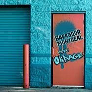 Podcast Backdoor Montréal