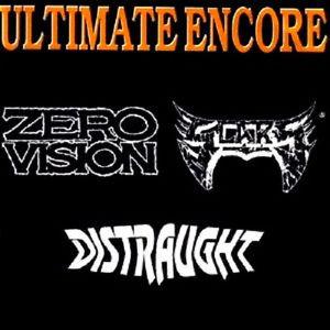 SCARS (SPLIT CD) ULTIMATE ENCORE - 1994 Link Thumbnail | Linktree