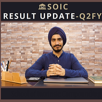 @SOICFINANCE SOIC Quarterly Updates: ITC ltd, Laurus, Deepak Nitrite, PI Industries etc. Link Thumbnail | Linktree