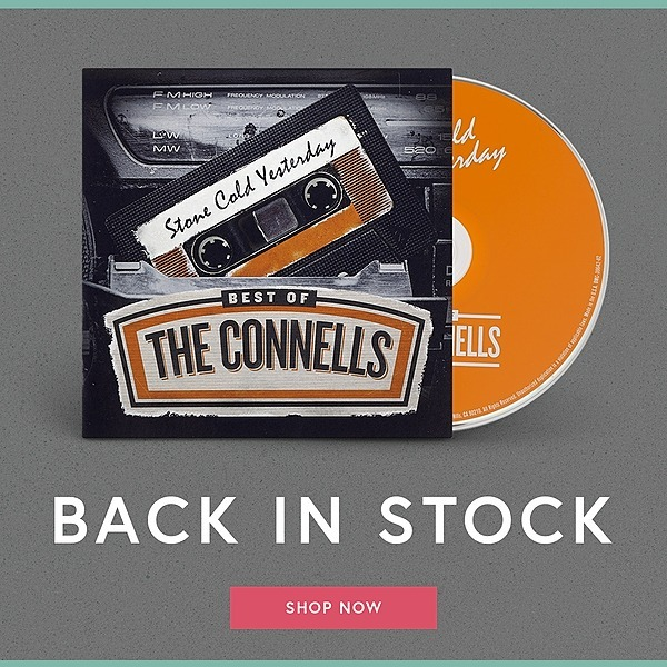 Visit The Official Connells Store