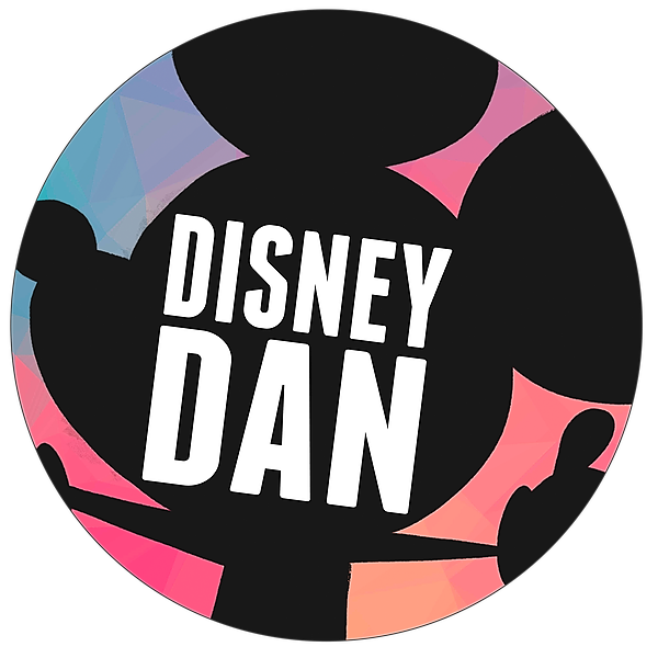 Disney Dan Becker (DisneyDanYT) Profile Image | Linktree
