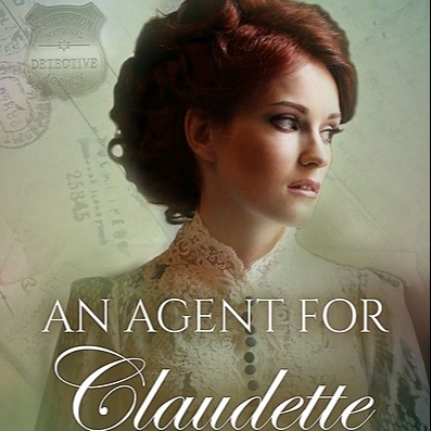 @christinesterling An Agent for Claudette (TPMM #4) Link Thumbnail   Linktree