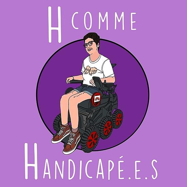 H comme Handicapé.e.s (hcommehandipodcast) Profile Image   Linktree