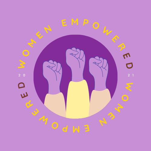 @womenempowered21 Profile Image | Linktree