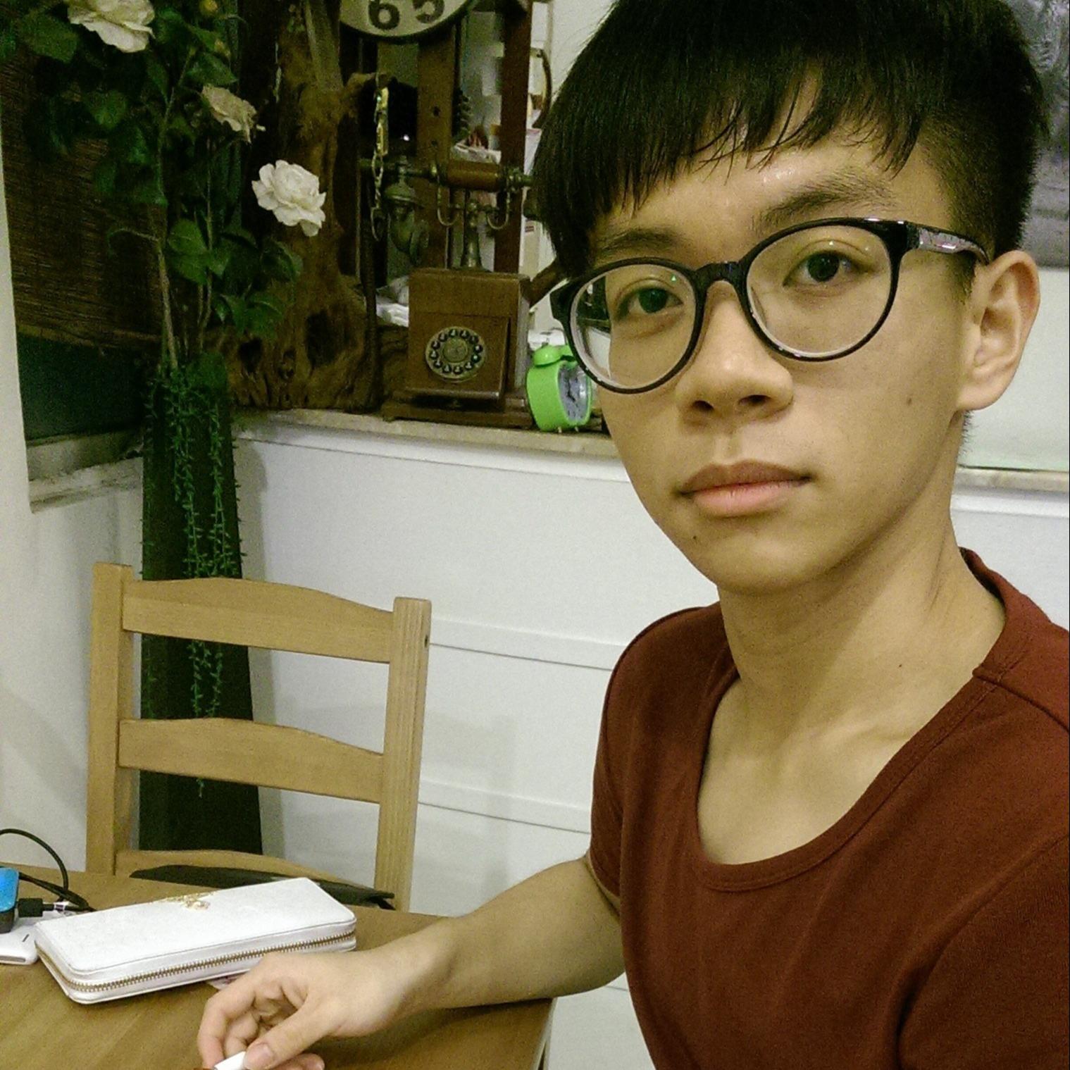 Yanwei Liu (yanwei) Profile Image | Linktree