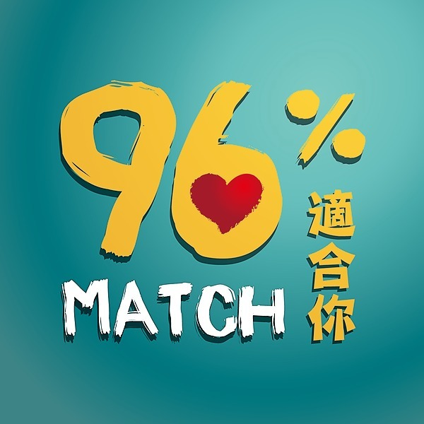 @96match Profile Image | Linktree