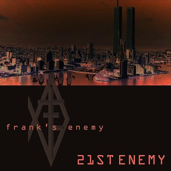 Frank's Enemy 21st enemy Link Thumbnail | Linktree