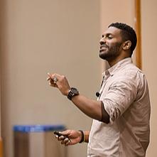 Berké's Talk on Vision