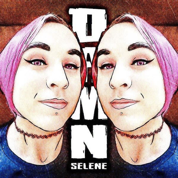 Damn Selene YouTube Link Thumbnail | Linktree