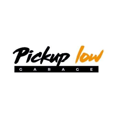 Pickup Low Garage (pickuplowgarage) Profile Image | Linktree