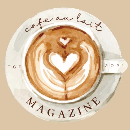 café au lait magazine (cafe_au_lait_mag) Profile Image | Linktree