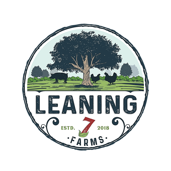 @Leaning7Farms Profile Image | Linktree