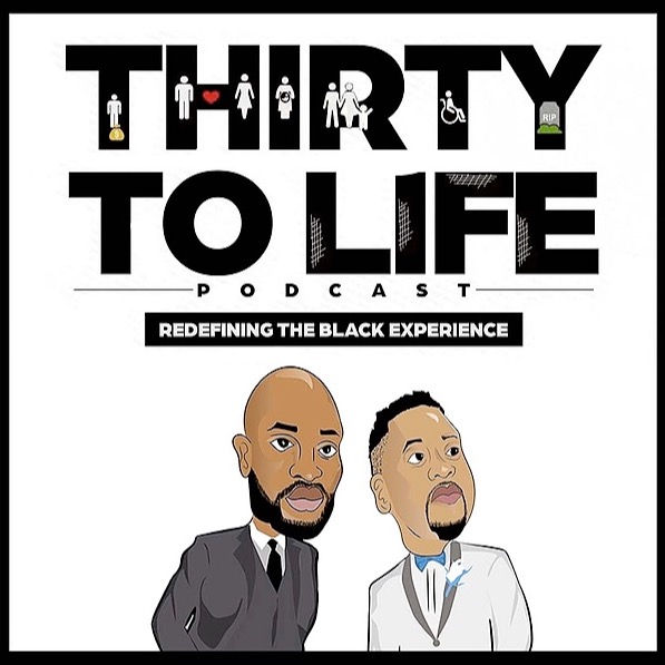 30 to Life Podcast (30tolife) Profile Image | Linktree