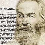 WALT WHITMAN ILLUSTRATED SERIES. Prose and poetry by an American icon.  Books illustrated and designed by Lawrence Jay Switzer.