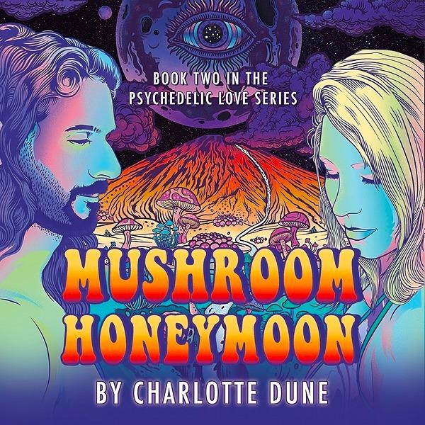 @charlottedune Read Mushroom Honeymoon NOW! Link Thumbnail | Linktree
