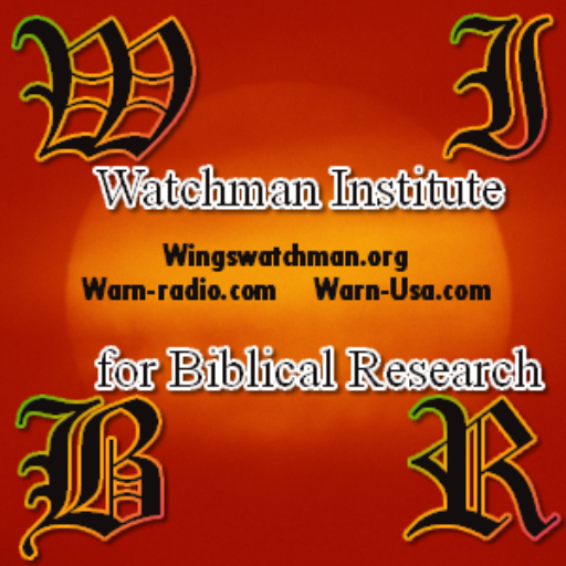 @WarnRadio Visit the Watchman Institute for Biblical Research Link Thumbnail | Linktree