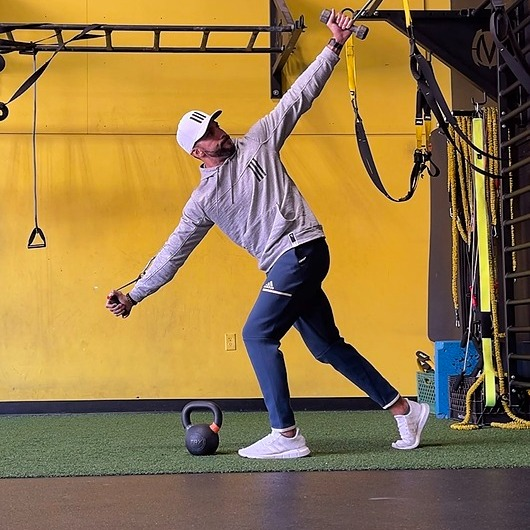 Online Programs/Newsletter (Basic Gym Setting) Golf Workout Program 2021 Link Thumbnail | Linktree