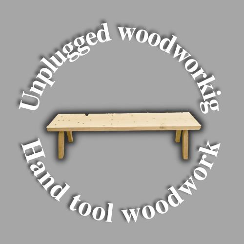 Unpluggedwoodworking (Unpluggedwoodworking) Profile Image | Linktree