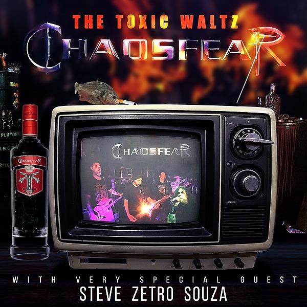 "CHAOSFEAR ""The Toxic Waltz"" (Feat. Steve Zetro Souza from Exodus) Link Thumbnail | Linktree"