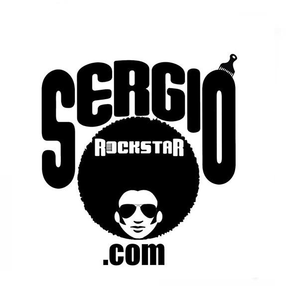 SergioRockstar.com   Home Merchandise   Sergio Rockstar Link Thumbnail   Linktree