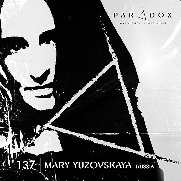 Paradox Podcast #137 -- Mary Yuzovskaya