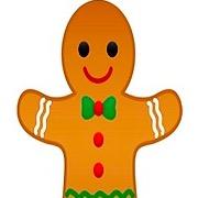 @WinterStorm Gingerbread Man Unit Link Thumbnail   Linktree