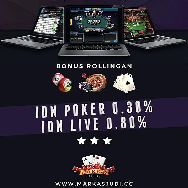 Markasjudi Bandar Poker Online Linktree