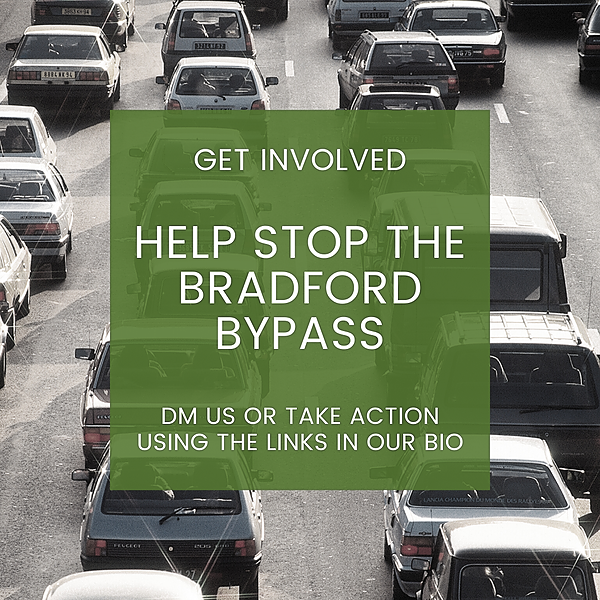 @stopthebradfordbypass Profile Image | Linktree