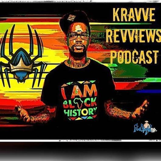 King Spydamann KRAVVE REVVIEWS! A podcast about superheroes! Link Thumbnail   Linktree