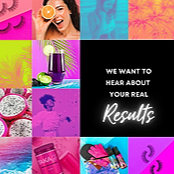 Globallee - Stand Out Beauty TESTIMONIALS Link Thumbnail | Linktree