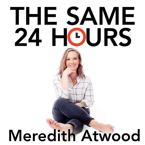 The Same 24 Hours Podcast