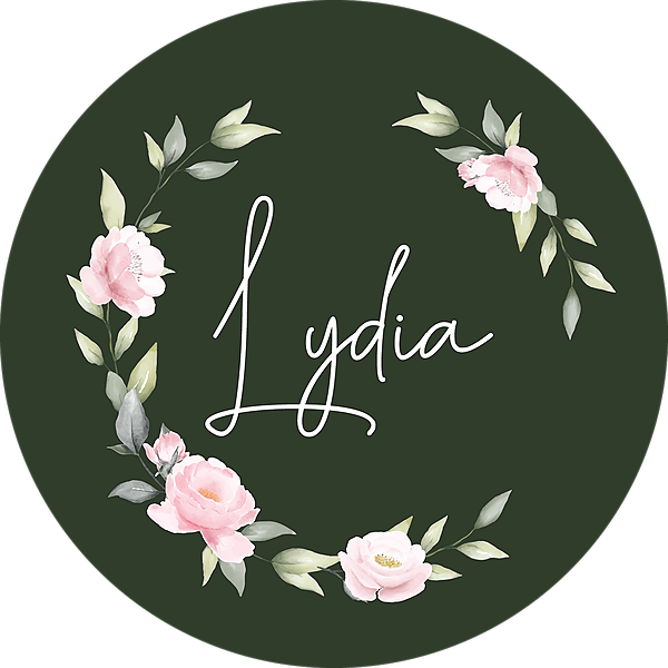 @LydiaSacredSong Instagram Link Thumbnail | Linktree